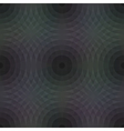 Seamless pattern background with geometric shapes vector image