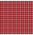 Seamless texture plaid vector image