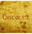 discount icon symbol Flat modern web design with vector image