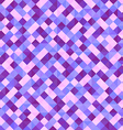 Seamless pattern background purple vector image vector image
