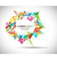 Abstract Design Elements for you personal project vector image