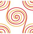 Associated spiral vector image