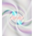 Lilac silver blurred background vector image
