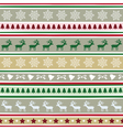 Christmas background3 vector image