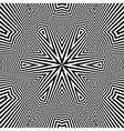 Black and White Background Abstract vector image