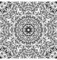 festival art seamless mandala pattern Ethnic vector image