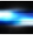 Blur stripe vector image vector image
