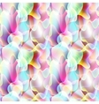Abstract wawes seamless pattern vector image