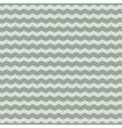 Light Blue and Green Chevron Pattern vector image