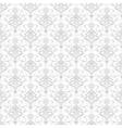 Vintage damask seamless pattern vector image vector image