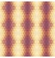 beige violet geometric pattern 4 vector image