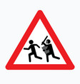 25 march belarus 2017 sign carefully there is an vector image