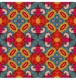 Colorful pattern 2 vector image