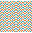 colors chevron pattern background retro vintage vector image
