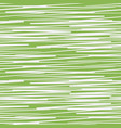 abstract scratched greenery seamless pattern vector image