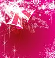 new year and for christmas vector image vector image