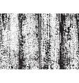 Black Wooden texture grunge background vector image vector image