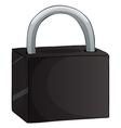 a lock vector image