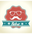 Hipster lifestyle and fashion accesories vector image