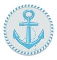 Anchor symbol - vector image