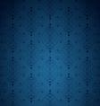 Blue little background vector image
