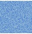 Light blue seamless cubic texture Random vector image