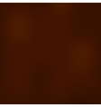 Brown Leather Background Texture vector image