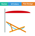 Blank1000x1000rgb vector image