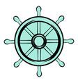 drachma icon cartoon vector image