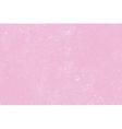 Lilac Distress Texture vector image vector image