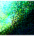 Abstract Sparkle Background vector image