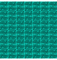 classic design pattern background vector image