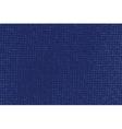 Distress Blue Thread vector image