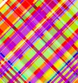 bright check vector image
