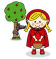 Children Story vector image vector image