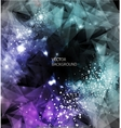 abstract background Design modern template vector image