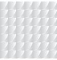 White Pattern Tile vector image vector image