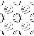 dots pattern 26 vector image