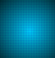 Tablecloth Blue Background in Retro Style vector image