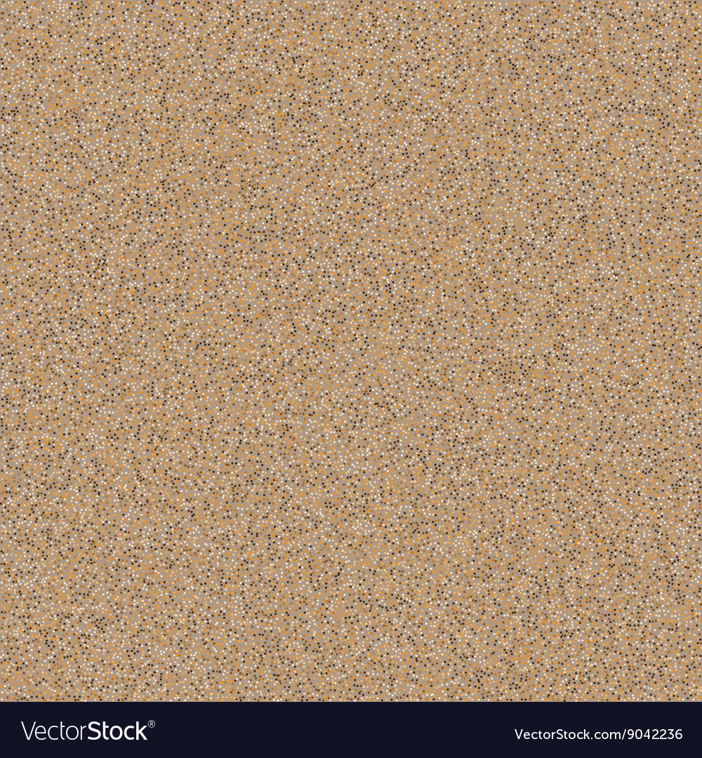 Sand background vector