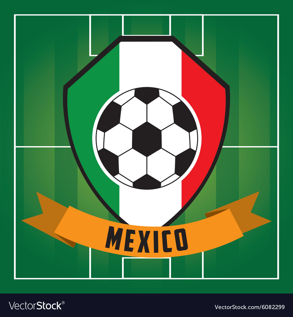 Football soccer sport vector