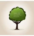 Wood9 vector image vector image