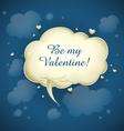 valentines days vector image