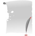 6117 page vector image vector image