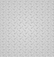 Light metal texture background vector image