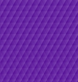 Abstract violet geometric hexagons pattern vector image