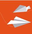 paper dreams design vector image