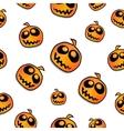 Halloween6 vector image