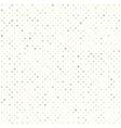Colorful polka dot pattern EPS 8 vector image