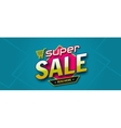Sale banners design vector image